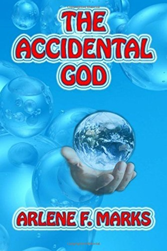 Book cover image for The Accidental God