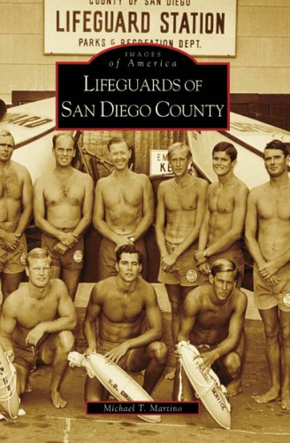 Lifeguards of San Diego County traces the origins of the nine professional lifeguard agencies that serve the public swimming, diving, and boating along the shorelines of San Diego County. Sporadic lifeguard service existed as early as 1906, but on a ...