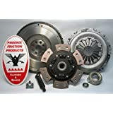 94 95 96 Acura Integra GSR 1.8L Stage 3 Clutch Kit & Flywheel