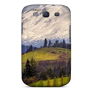 DustinHVance LDiupxZ7361YMdvc Case For Galaxy S3 With Nice Russia Caucasus Appearance