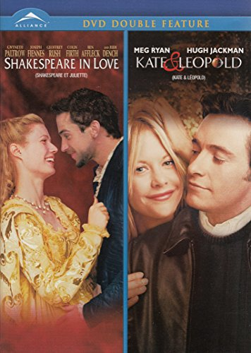 Shakespeare In Love / Kate & Leopold (Double Feature)