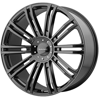 amazon oe wheels 20 inch fits land rover discovery ii lr3 lr4 02 Dodge Viper kmc wheels km677 d2 gloss black wheel 20x8 5 5x114 3 120mm 35mm offset