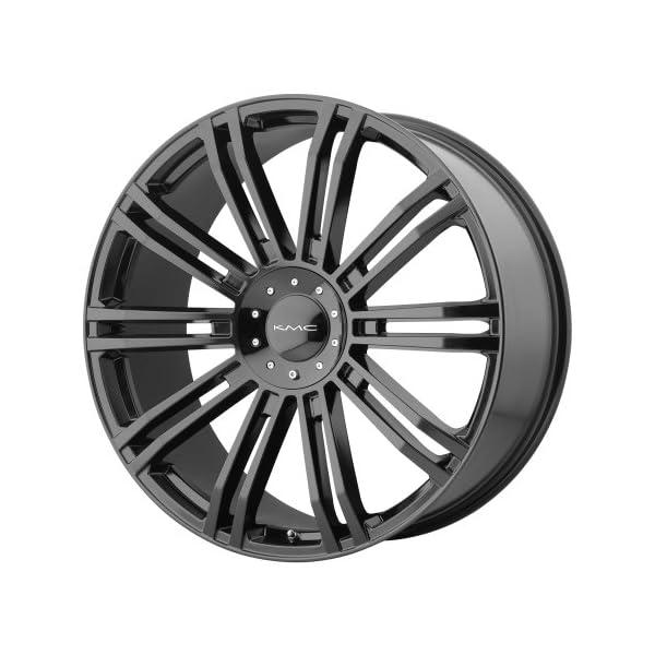 KMC-Wheels-KM677-D2-Gloss-Black-Wheel-20x855x1143-127mm-35mm-offset