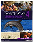 NorthStar Listening and Speaking 4 with MyEnglishLab (4th Edition)