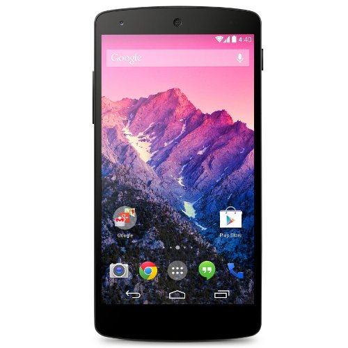 Lg Google Nexus 5 N5 D821 32gb Unlocked GSM 3g 4g LTE 4.95true Hd 8mp Quadcore 2.3ghz New Android Phone ★ Factory Unlocked ★ -  8808992089131