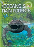 Oceans and Rain Forests, Jane Parker and Frances A. Dipper, 1607101173