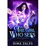 The Girl Who Sees (Sasha Urban Series Book 1)