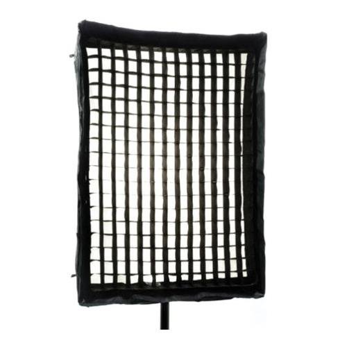 Chimera Soft Egg Crates Fabric Grid (40 Degrees) - Medium Strip ()