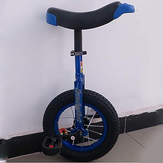 Yxwzxc Monociclo Carretilla Scooter 25 cm Carretilla Niño Adulto ...