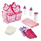 New! You & Me Baby Doll Diaper Tote Review and Comparison