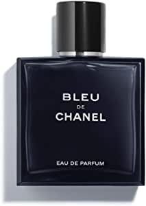 Chanel Eau de Parfum Spray for Men, Bleu De Chanel, 50ml