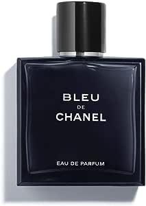 Chanel Eau de Parfum Spray for Men, Bleu De Chanel, 50ml