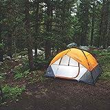 Best Instant Tents - Coleman Double Hub Signature Instant Dome Tent (5-Person) Review