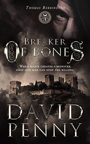 Breaker of Bones (Thomas Berrington Book 2)