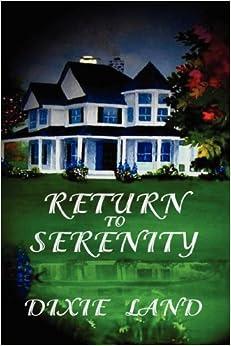 Book Return to Serenity
