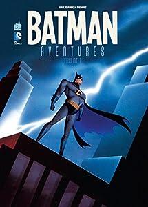 """Afficher """"Batman - Aventures : série en cours n° 1 Batman aventures"""""""