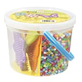 Perler Fuse Bead Activity Bucket, Pet Pals