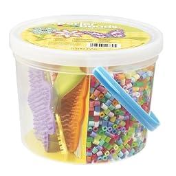 Perler Beads Sunny Days Activity Bucket