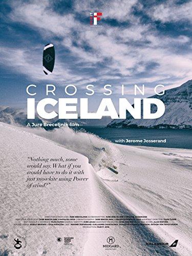 Crossing Iceland