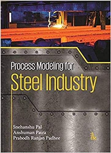 Buy Process Modeling for Steel Industry Book Online at Low Prices in