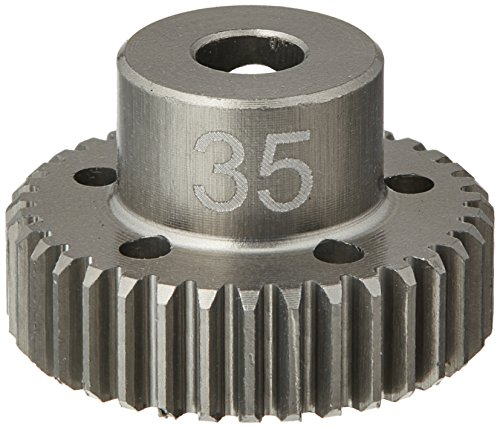 Tuning Haus 1335 35 Tooth 64 Pitch Precision Aluminum Pinion ()
