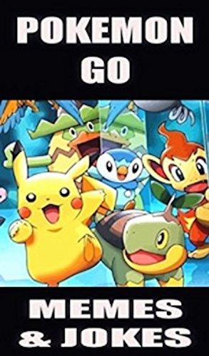 Pokemon Go Memes: Mega Pokemon Memes Bundle - Pokemon Humor Photo