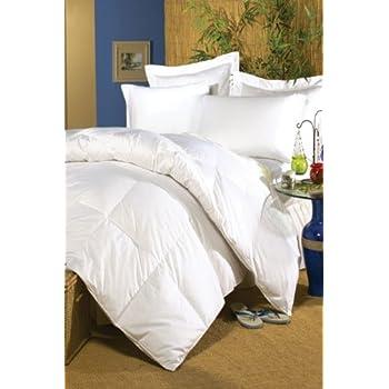Cotton Down Alternative Comforter Twin