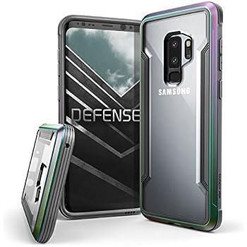 quality design a46de f2042 Amazon.com: Olixar Samsung Galaxy S9 Case - Silicone Slim Silicone ...