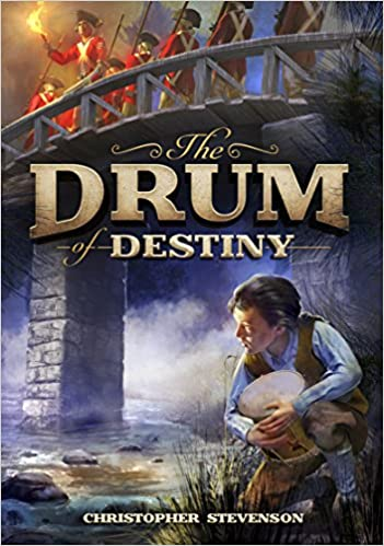 The drum of destiny | capstone young readers.