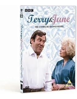 Terry June Series 1 Dvd Amazoncouk Terry Scott