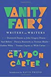 img - for Vanity Fair's Writers on Writers book / textbook / text book