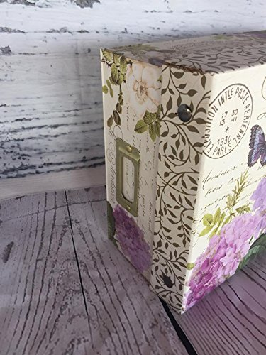 Handmade Butterfly Photo Album by Artsy Creativities