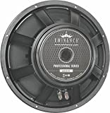Eminence Professional Series Kappa Pro 15A 15'' Replacement PA Speaker, 500 Watts at 8 Ohms