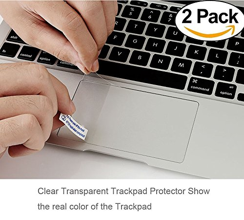 macbook air touchpad protector - 5