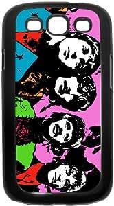 The Beatles v2 Samsung Galaxy S3 Case 3102mss