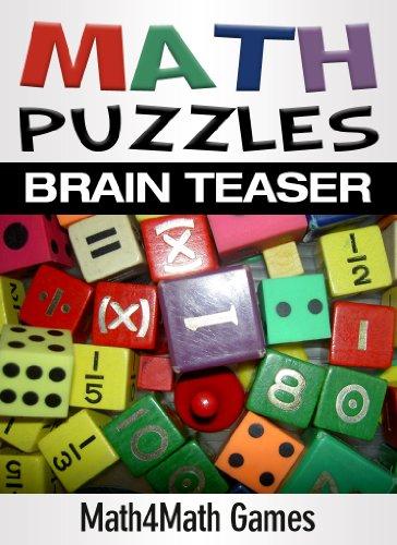 Maths Puzzles Ebook