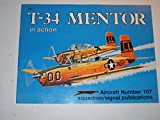T-34 Mentor in Action - Aircraft No. 107 for sale  Delivered anywhere in USA