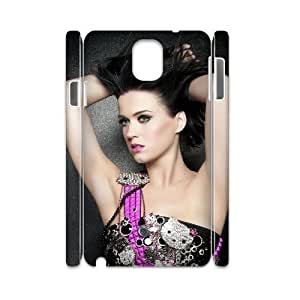 C-EUR Diy Case Katy Perry,customized Hard Plastic case For samsung galaxy note 3 N9000