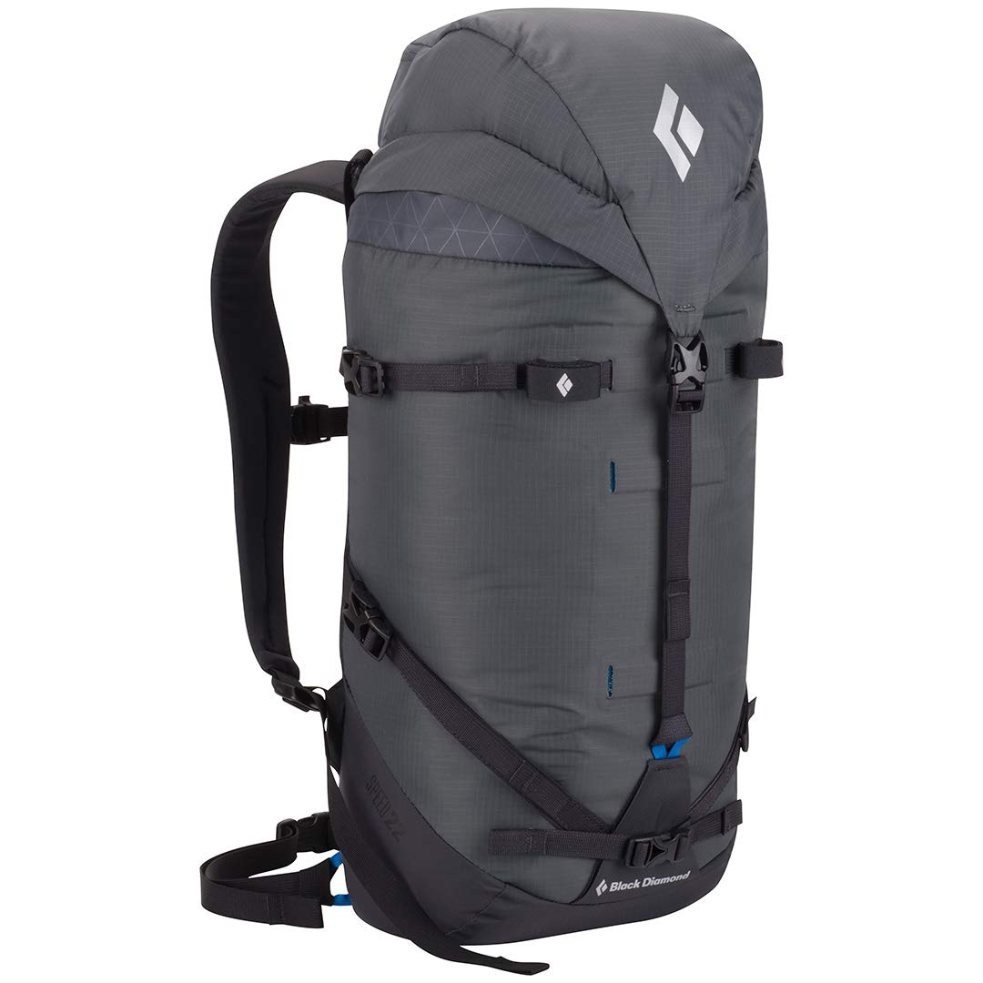 Black Diamond Speed 22 Mochila Unisex Adulto