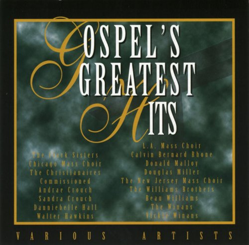 Goin' Up Yonder (Going Up Yonder The Best Of The Gospel Choirs)