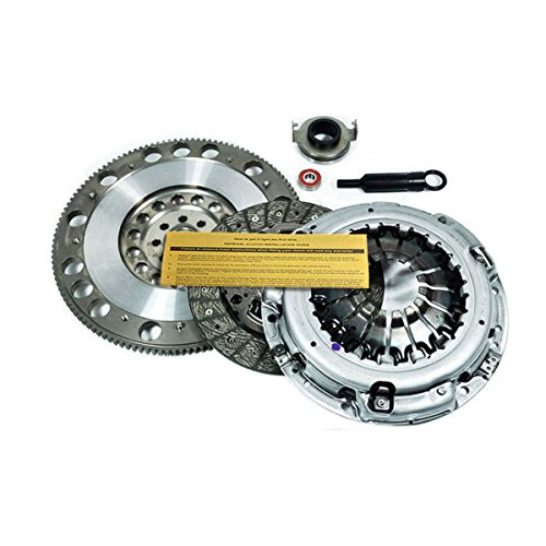 EXEDY CLUTCH PRO-KIT FJK1001 for SUBARU IMPREZA WRX LEGACY GT 2.5L TURBO - Subaru Wrx Turbo Impreza
