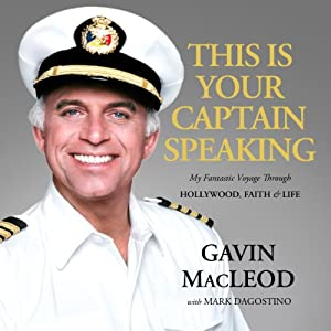 This Is Your Captain Speaking Audiobook