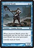 Magic: the Gathering - Armored Skaab - Innistrad
