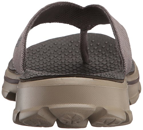 Walk Flop Men's Skechers Khaki Performance Go Flip wqpwOtz