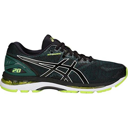 何よりも層作り[アシックス] メンズ ランニング Gel-Nimbus 20 Running Shoe [並行輸入品]
