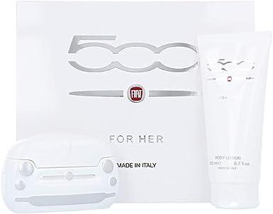 Fiat 500 for Him EDT, 50 ml: Amazon.co