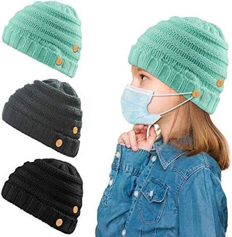Mustache NWT Gymboree boys hat knit winter cap Mr Magican 12 24 mo 2t 3t 4t 5t