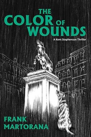 The Color of Wounds