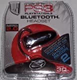 Playstation 3 Bluetooth Headset Review