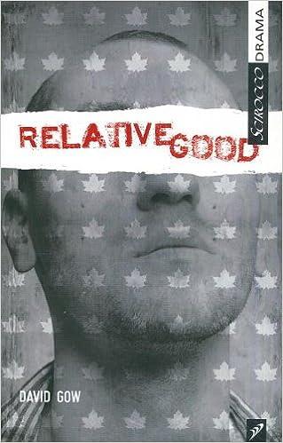 Amazon relative good scirocco drama 9781897289822 david amazon relative good scirocco drama 9781897289822 david gow books fandeluxe Gallery